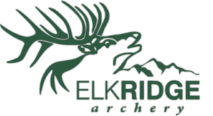 Elk Ridge Archery Logo with Dropshadow